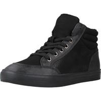 Zapatos Mujer Zapatillas altas Sprox 275638 Negro