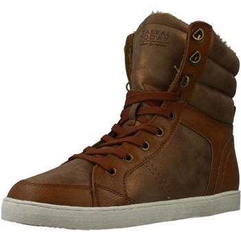 Zapatos Mujer Zapatillas altas Sprox 285288 Marron