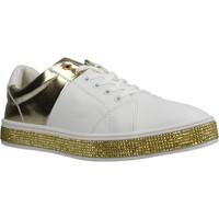 Zapatos Mujer Zapatillas bajas Sprox 342680 Blanco