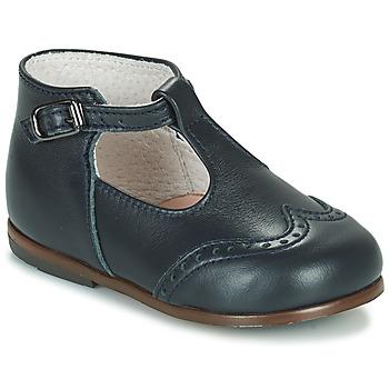 Zapatos Niña Bailarinas-manoletinas Little Mary FRANCOIS Azul
