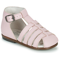 Zapatos Niña Sandalias Little Mary JULES Rosa