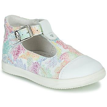 Zapatos Niña Bailarinas-manoletinas Little Mary VALSEUSE Blanco