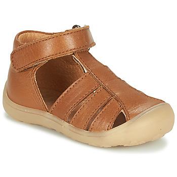 Zapatos Niños Sandalias Little Mary LETTY Marrón