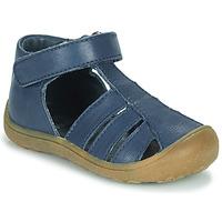 Zapatos Niños Sandalias Little Mary LETTY Azul