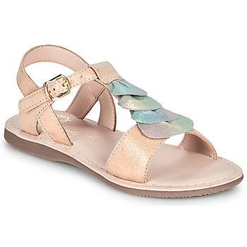 Zapatos Niña Sandalias Little Mary MARIETTE Oro