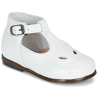 Zapatos Niño Sandalias Little Mary MAX Blanco