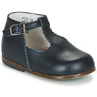 Zapatos Niña Sandalias Little Mary BASTILLE Marino