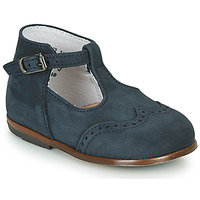 Zapatos Niños Sandalias Little Mary FRANCOIS Marino