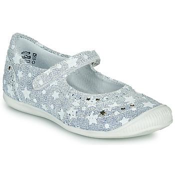 Zapatos Niña Bailarinas-manoletinas Little Mary GENNA Jeans