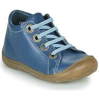 Zapatos Niños Zapatillas altas Little Mary GOOD ! Azul