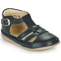 Zapatos Niños Sandalias Little Mary LAIBA Marino