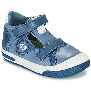 Zapatos Niño Zapatillas bajas Little Mary LORENZO Azul