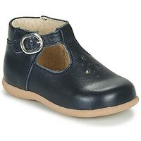 Zapatos Niños Sandalias Little Mary LOUP Marino