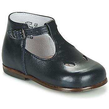 Zapatos Niño Sandalias Little Mary MAX Marino