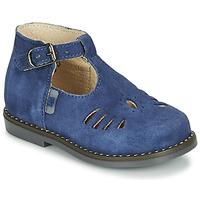 Zapatos Niños Sandalias Little Mary SURPRISE Azul