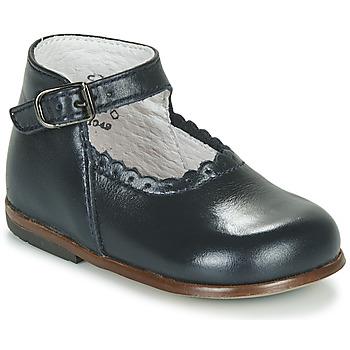 Zapatos Niña Sandalias Little Mary VOCALISE Azul