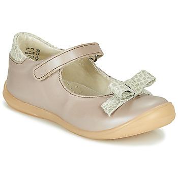 Zapatos Niña Bailarinas-manoletinas Little Mary LUDMILA Topotea