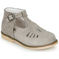 Zapatos Niños Sandalias Little Mary SURPRISE Gris