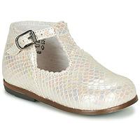 Zapatos Niña Sandalias Little Mary BASTILLE GECKO NUDE