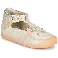 Zapatos Niña Sandalias Little Mary GLYCINE Nude