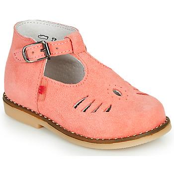 Zapatos Niña Sandalias Little Mary SURPRISE Rosa