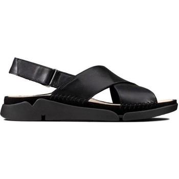 Zapatos Mujer Sandalias Clarks Sandalias Tri Alexia Black