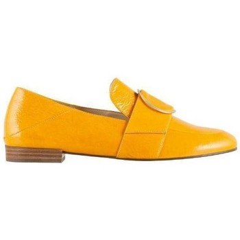 Zapatos Mujer Mocasín Högl Mocasines Travella Amarillos Yellow