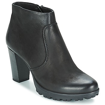 Zapatos Mujer Low boots Dream in Green ANDREY Negro