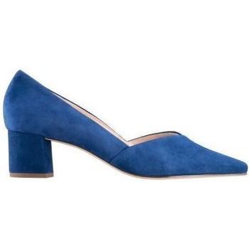 Zapatos Mujer Zapatos de tacón Högl Tacones azules con personalida Blue