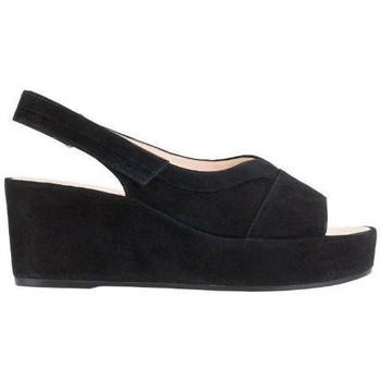 Zapatos Mujer Sandalias Högl Sandalias Pappilon Schwarz Black