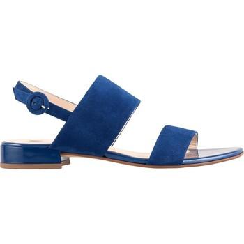 Zapatos Mujer Sandalias Högl Sandalias Azul Feliz Blue