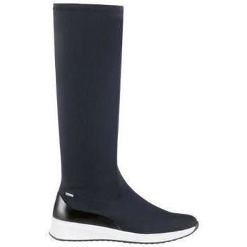 Zapatos Mujer Botas urbanas Högl Botas Hightec Schwarz Black