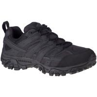 Zapatos Hombre Senderismo Merrell MOAB 2 Tactical Noir