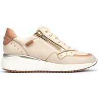 Zapatos Mujer Zapatillas bajas Pikolinos SELLA W6Z MARFIL