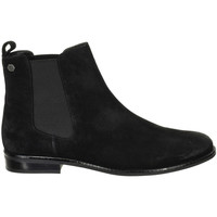Zapatos Mujer Botines Superdry Botines Negro