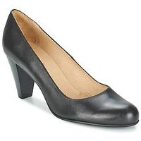 Zapatos Mujer Zapatos de tacón So Size OTTON Negro