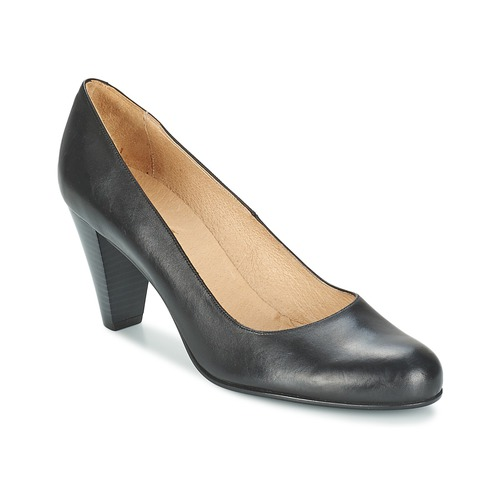 So Size OTTON Negro - Envío gratis | ! - Zapatos Zapatos de tacón Mujer