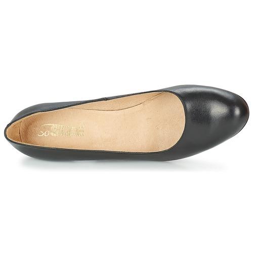 Tacón Otton Negro Size De So Zapatos Mujer u3Tl5KF1Jc