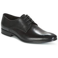 Zapatos Hombre Derbie Carlington MOMENTA Negro