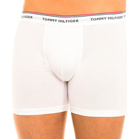 Ropa interior Hombre Boxer Tommy H Underwear Pack-3 Bóxer Tommy Hilfiger Multicolor