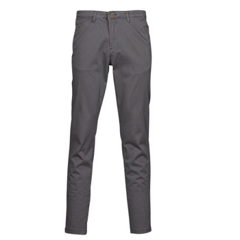 textil Hombre Pantalones chinos Jack & Jones JJIMARCO Gris