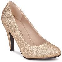 Zapatos Mujer Zapatos de tacón Moony Mood BALIA GOLD