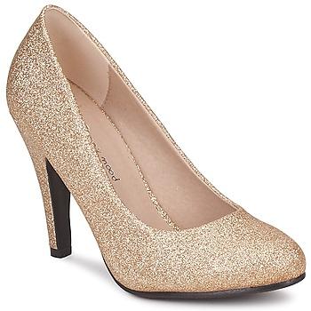 Zapatos de tacón Moony Mood BALIA GOLD 350x350