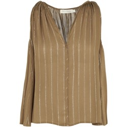 textil Mujer Tops / Blusas See U Soon Tops / T-shirts 20111125 verde