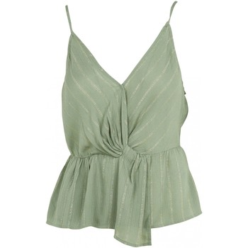 textil Mujer Tops / Blusas See U Soon Tops / T-shirts 20111146 - Mujer verde
