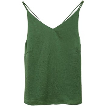 textil Mujer Tops / Blusas See U Soon Tops / T-shirts 20112111 verde