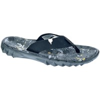 Zapatos Hombre Chanclas Dude Sava Negro