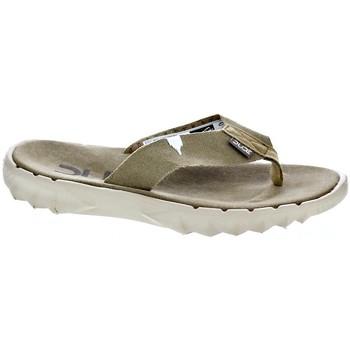Zapatos Hombre Chanclas Dude 150011602 Beige