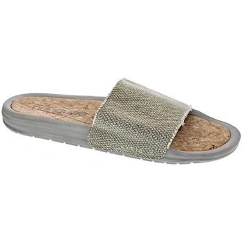Zapatos Hombre Chanclas Dude Phoenix Beige