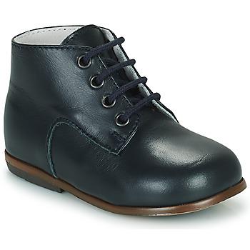 Zapatos Niños Zapatillas altas Little Mary MILOTO Azul
